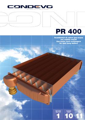 PR400