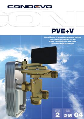 PVE+V